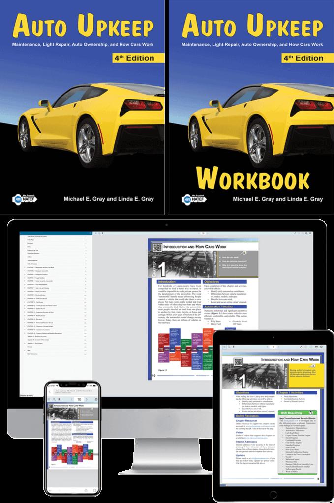 automotive mechanics 10th edition book pdf